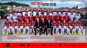 OGC Nice 2018/2019