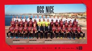 OGC Nice 2019/2020
