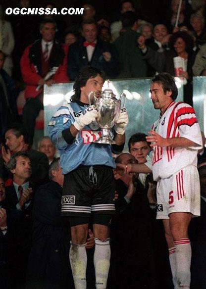 Bruno Valencony et Frédéric Tatarian