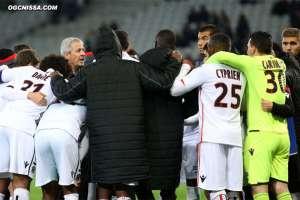 Coupe de la Ligue : Lille - Nice (8e)