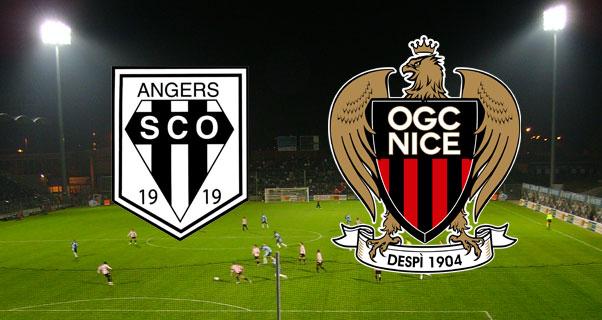 Angers - Nice