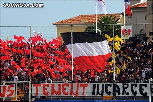 L1: Nice - Rennes 01
