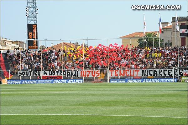 L1: Nice - Rennes 02