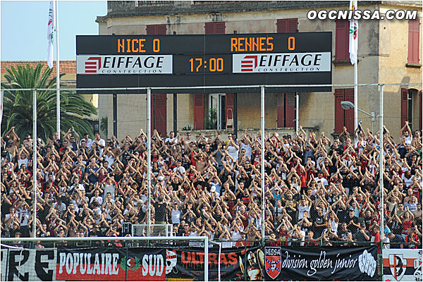 L1: Nice - Rennes 04