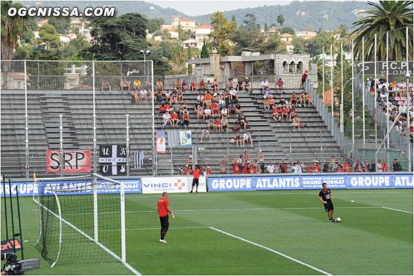 L1: Nice - Rennes 05
