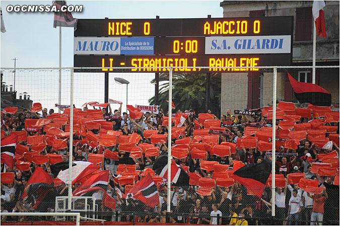 OGC Nice 10
