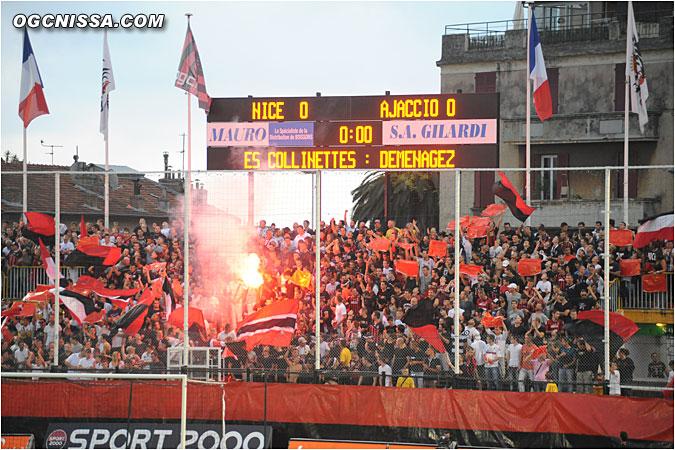OGC Nice 11