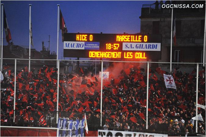OGC Nice 18