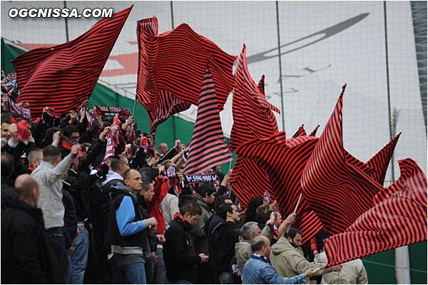 L1: Nice - Lorient 04